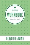 Bible Fluency Workbook