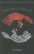 Whoop & Shush: Poems