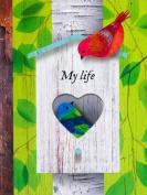 My Life - Birds (Life Canvas)