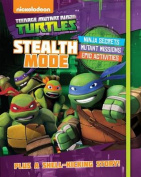 Teenage Mutant Ninja Turtles Stealth Mode