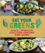 Eat Your Greens (Food Heroes)