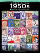 Songs of the 1950s