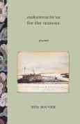 Nakamowin Sa for the Seasons