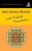 Archana Book