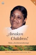 Awaken Children Vol. 9
