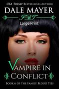 Vampire in Conflict