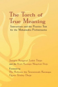 Torch of True Meaning