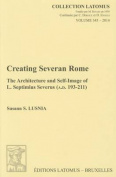 Creating Severan Rome