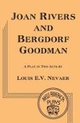 Joan Rivers and Bergdorf Goodman
