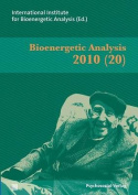 Bioenergetic Analysis