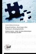 Expatriation [FRE]