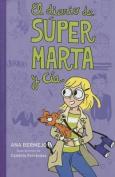 El Diario de Super Marta [Spanish]