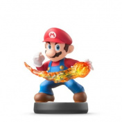 Nintendo amiibo Character Mario