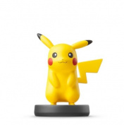 Nintendo amiibo Character Pikachu