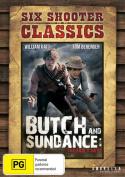 Butch and Sundance [Region 4]
