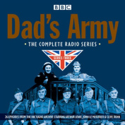 Dad's Army: Complete Radio [Audio]