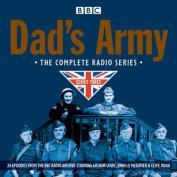 Dad's Army: Complete Radio [Audio]