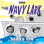 The Navy Lark: Collected [Audio]
