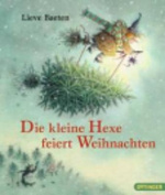 Die Kleine Hexe Feiert Weihnachten [GER]