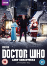 Doctor Who: Last Christmas [Region 2]