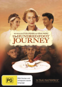 The Hundred-Foot Journey [Region 4]