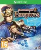 Dynasty Warriors 8: Empires [Region 4] [Blu-ray]