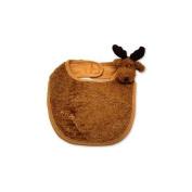 Moose Baby Bib by Babymio - MOBIB600