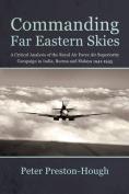 Commanding Far Eastern Skies