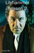 Lilyhammer: Complete Series 2 [Region 2]