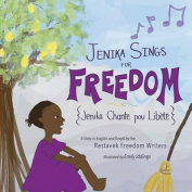 Jenika Sings for Freedom