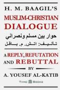 H. M. Baagil's Muslim-Christian Dialogue