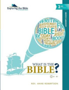 What Is the Bible? - Leader's Guide