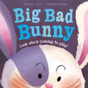 Big, Bad Bunny