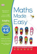 Maths Made Easy - Foundation Book 2