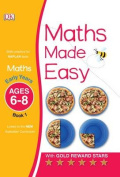 Maths Made Easy - Early Years Book 1