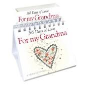 365 Days of Love for My Grandma