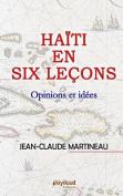 Haiti En Six Lecons [FRE]