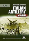 Italian Artillery of WWII