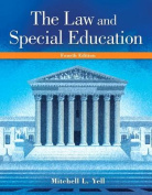 Law and Special Education, The, Enhanced Pearson Etext with Loose-Leaf Version -- Access Card Package
