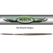 MACK Wizard Vortex Scroll PINSTRIPE/PINSTRIPING BRUSH 1