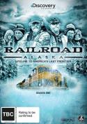 Railroad Alaska [Region 4]