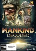 Mankind Decoded [DVD_Movies] [Region 4]
