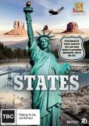 The States [DVD_Movies] [Region 4]