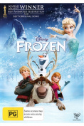 Frozen [Region 4]