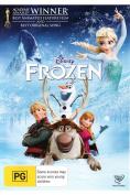 Frozen [Region 4]