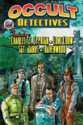 Occult Detectives Volume 1