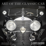 Art of the Classic Car 2016