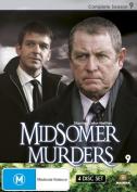 Midsomer Murders [Region 4]