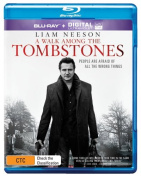 A Walk Among the Tombstones  [Region B] [Blu-ray]