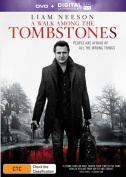 A Walk Among the Tombstones  [Region 4]